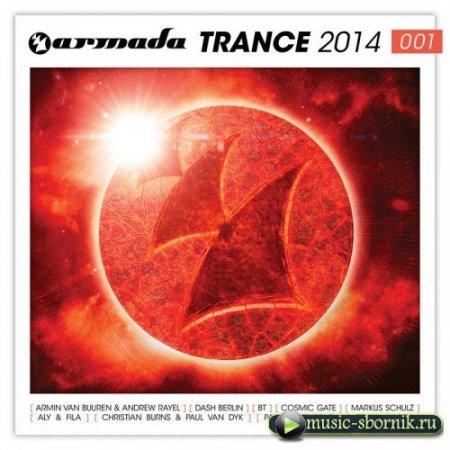 Armada Trance 2014-001