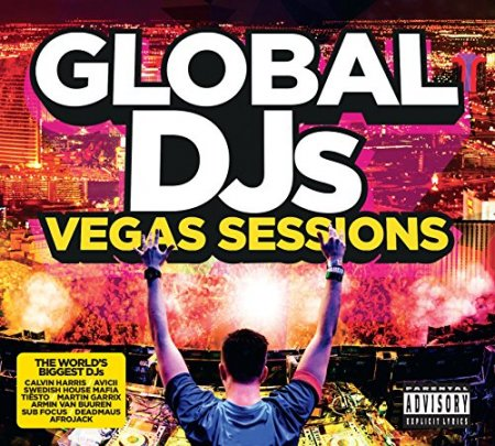 Global DJs - The Las Vegas Sessions ������� ������� �������
