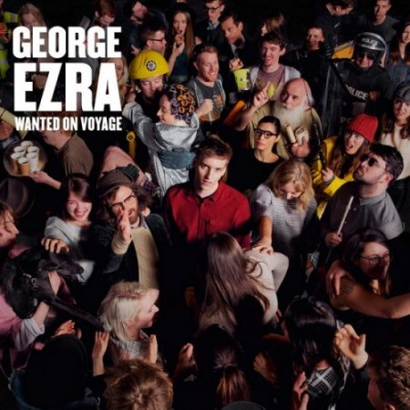 George Ezra - Wanted On Voyage [Deluxe Edition] Альбом скачать торрент