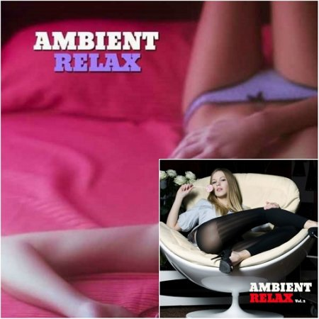 Ambient Relax Vol. 1-2