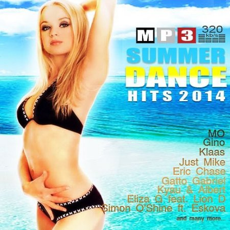Summer Dance Hits