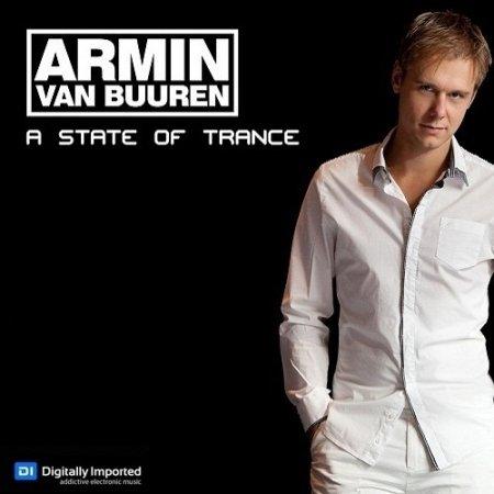 Armin van Buuren - A State of Trance 675 SBD