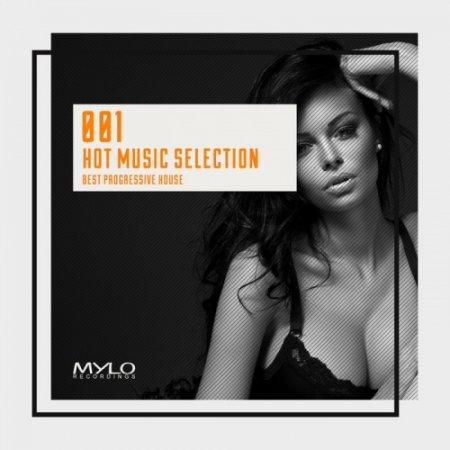 Hot Music Selection Vol 1 Сборник скачать торрент