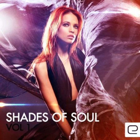 Shades of Soul, Vol. 1 (2014)