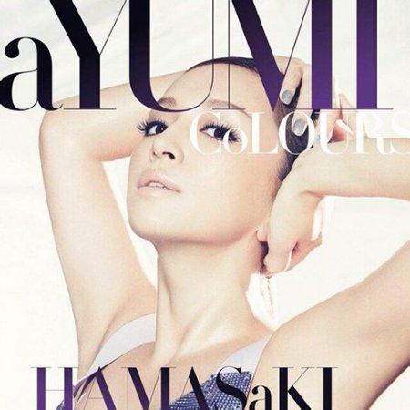 Hamasaki Ayumi - Colours Альбом скачать торрент