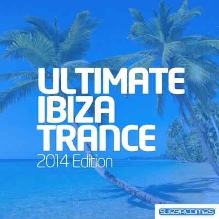 Ultimate Ibiza Trance Сборник скачать торрент