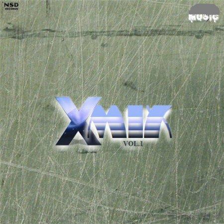 X-Mix vol.1