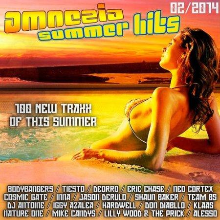 Amnezia Summer Hits 02
