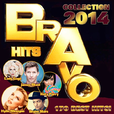 Bravo Hits Collection