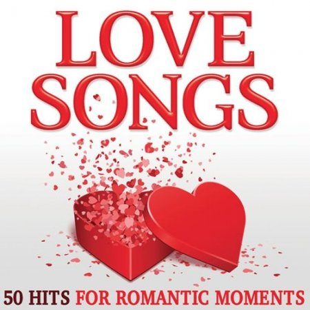 Love Songs - 50 Hits for Romantic Moments ������� ������� �������