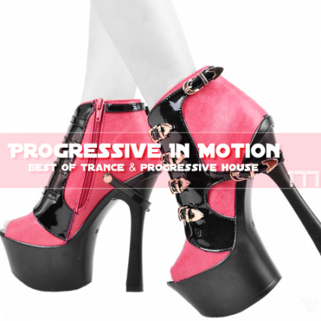 Progressive In Motion Vol.177