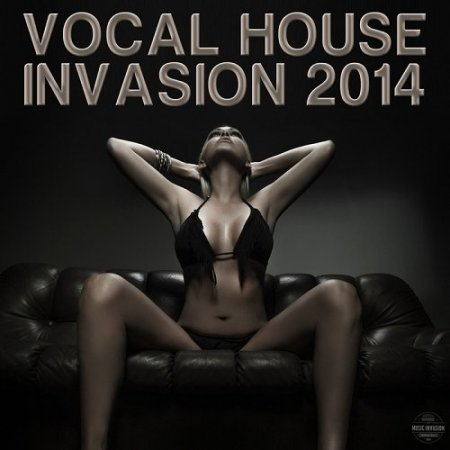 Vocal House Invasion