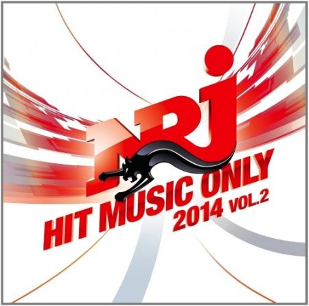 NRJ Hit Music Only 2014 Vol. 2