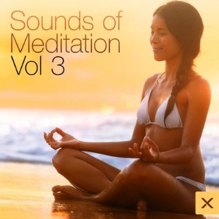 Sounds of Meditation - Vol. 3