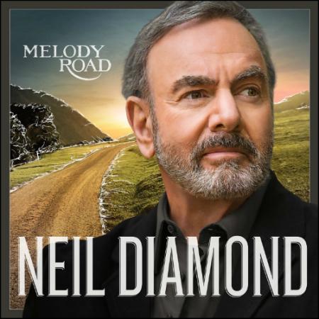 Neil Diamond - Melody Road Альбом скачать торрент