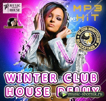 Winter Club House Delux