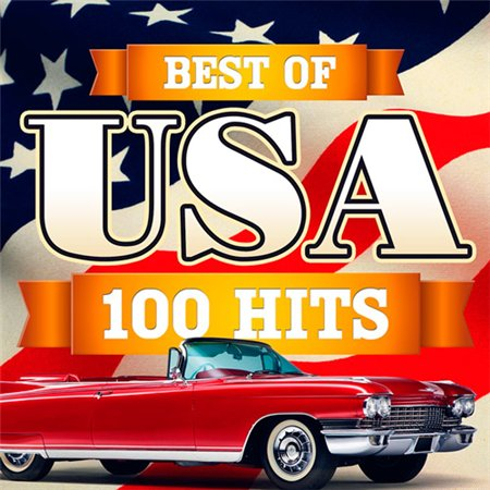 Best of USA 100 Hits