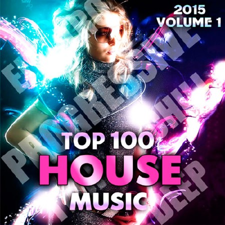 Top 100 House Music Vol.1