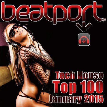 Beatport Tech House Top 100