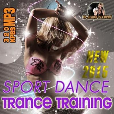 Sport Dance Training Trance