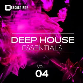 Deep House Essentials Vol 4