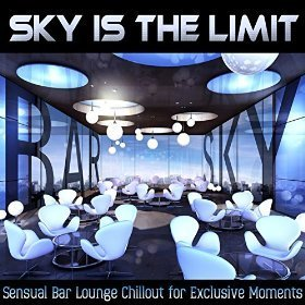 Sky Is the Limit Sensual Bar Lounge Chillout for Exclusive Moments