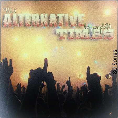 Alternative Times Vol.3