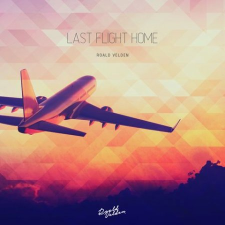 Roald Velden - Last Flight Home