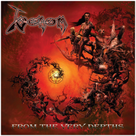 Venom - From The Very Depths