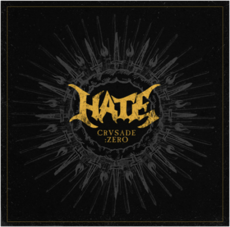 Hate - Crusade:Zero [Limited Edition]