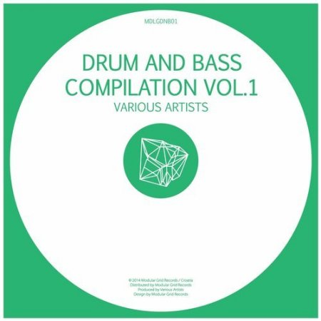 Drum & Bass Compilation Vol 1