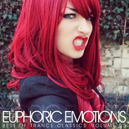 Euphoric Emotions Vol.53