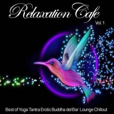 Relaxation Cafe, Vol. 1