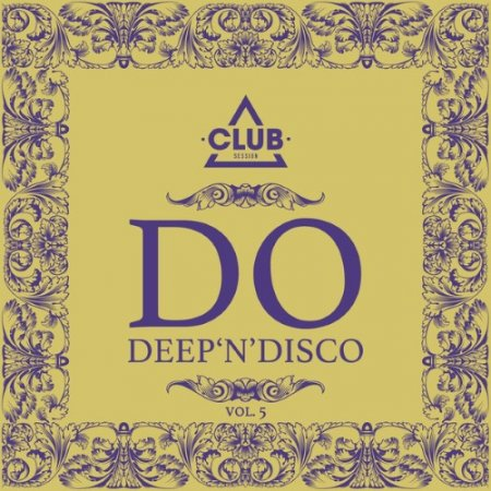 Do Deep'n'Disco, Vol. 5
