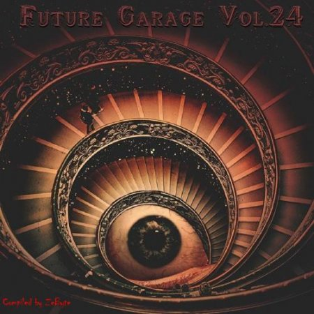 Future Garage Vol.24