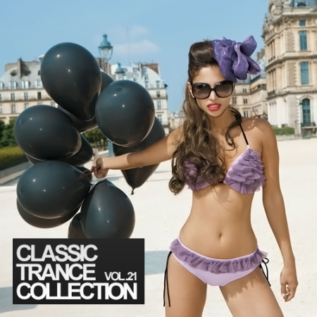 Classic Trance Collection Vol.21 ������� ������� �������