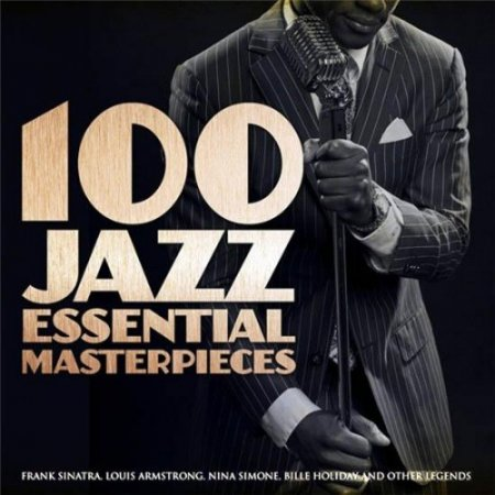 100 Jazz Essential Masterpiece