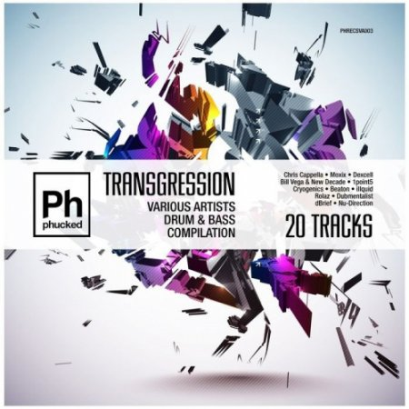 Transgression Drum and Bass