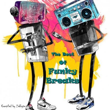 The Best Of Funky Breaks