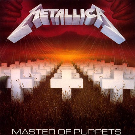 Metallica - Master of Puppets [Remix + Remaster]