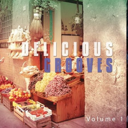 Delicious Grooves Vol.1