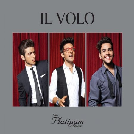 Il Volo - The Platinum Collection [3CD]