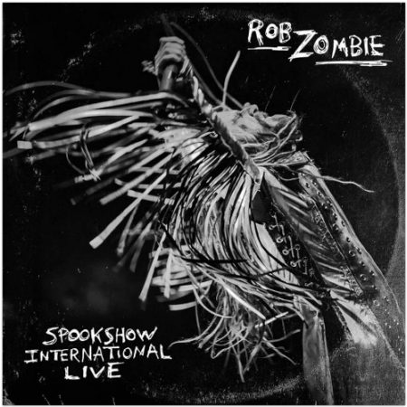Rob Zombie - Spookshow International [Live] ������ ������� �������
