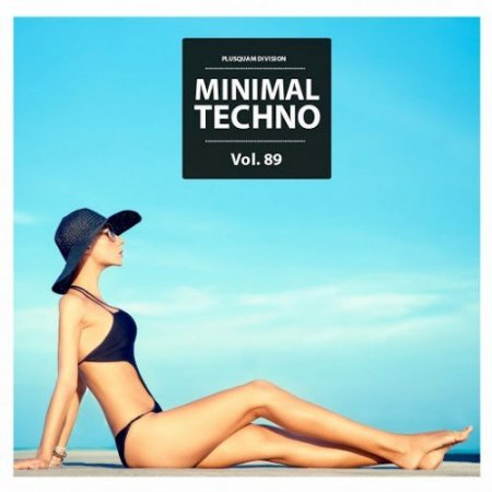Minimal Techno Vol. 89
