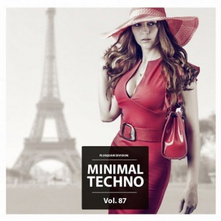 Minimal Techno Vol. 87