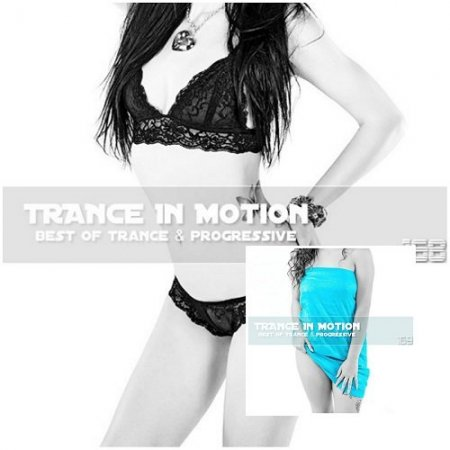 Trance In Motion Vol.168-169