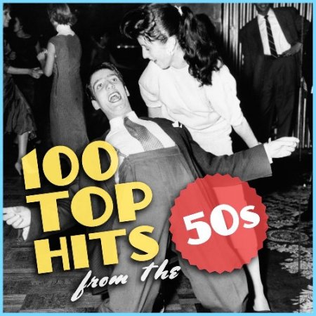100 Top Hits from the 50s