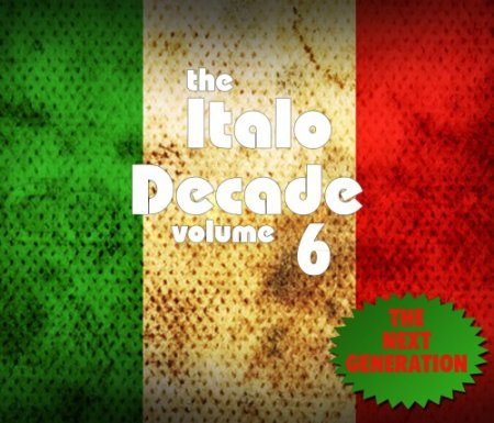 The Italo Decade Vol. 6