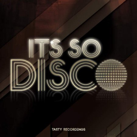 It's So Disco