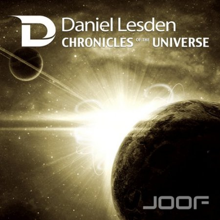 Daniel Lesden - Chronicles Of The Universe